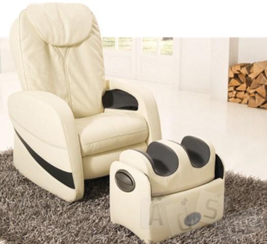 Качественное массажное кресло Smart 3S