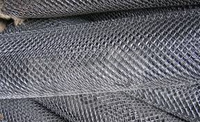 Сетка рабица 65х1,5м