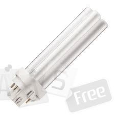Люминесцентная лампа энергосберегающая