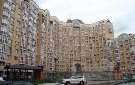Подземный паркинг Героев Сталинграда 6.