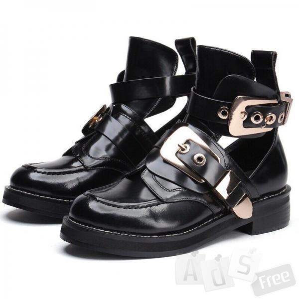 Зимние ботинки. 37 размер.