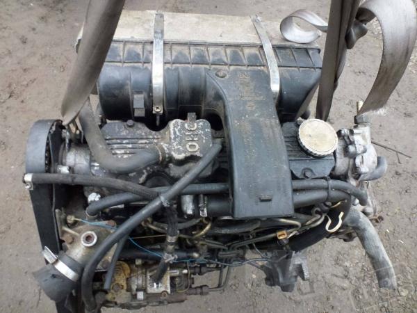 Двигатель Opel Kadett 1.6 Diesel