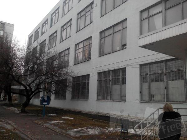 Красная линия Аренда помещений Харьков