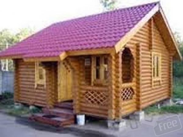 Строительство- дома, бани, пристройки, н