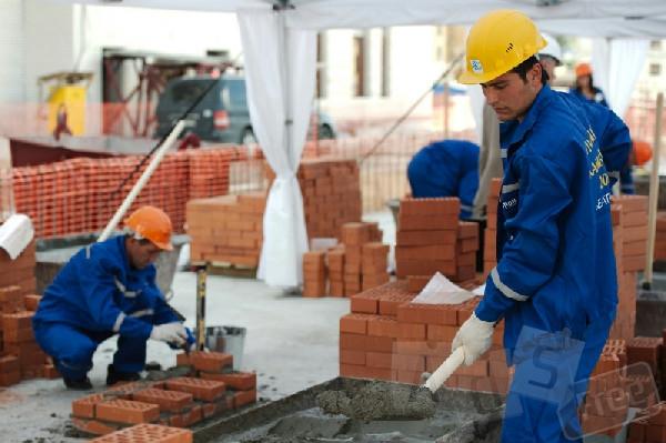 Требуются строители в Израиль . Легально