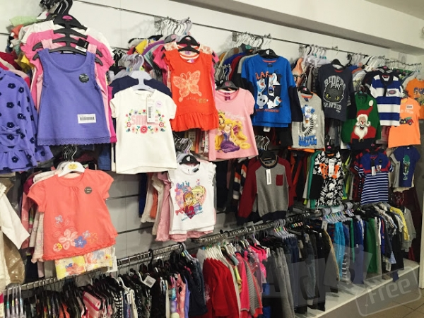 Детская одежда из Англии от 0 до 14лет в
