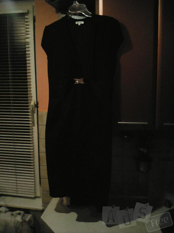 Плаття красиве чорне LASAGRADA