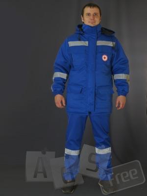 Одежда для скорой помощи