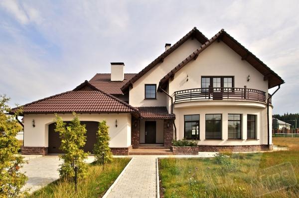 Строительство домов в Киеве и Киевской о