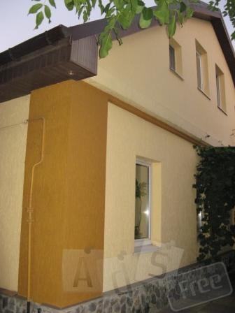Дом 220 кв.м с участком 7.5 соток.