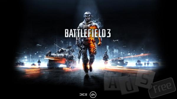 Battlefield 3 PC чистый аккаунт