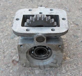 Коробка отбора мощности ГАЗ-3309 к НШ ру