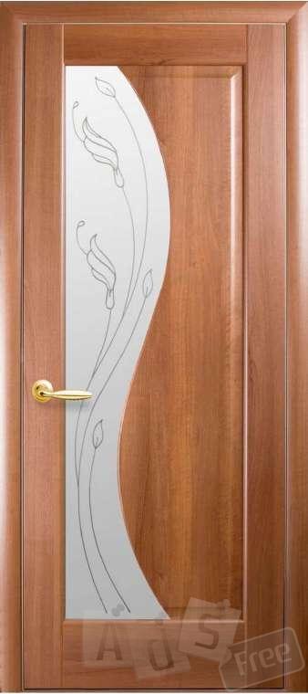 Двери - граница с внешним миром