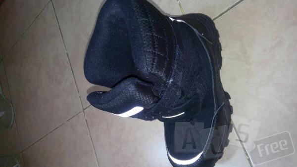 Продам Термо ботинки на мальчика фирмы L