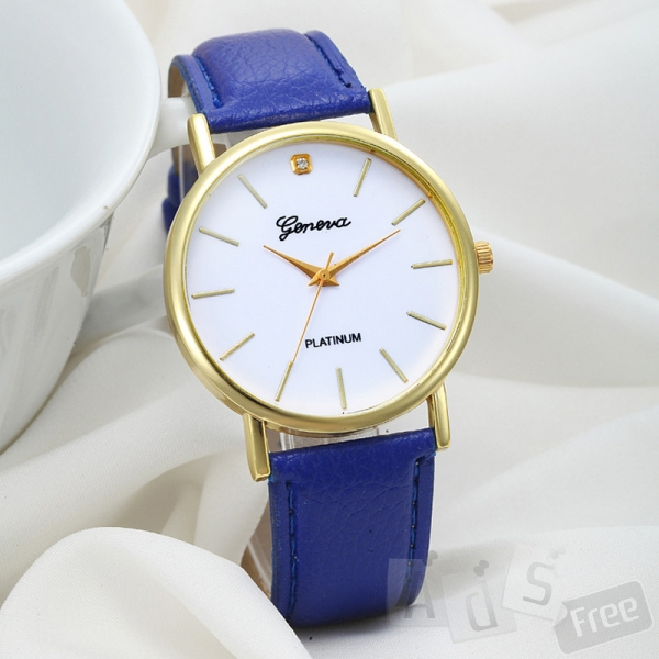 Часы женские женева GENEVA