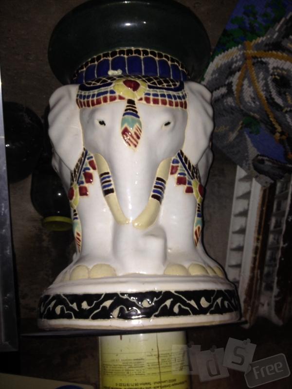 Продам Слона керамического