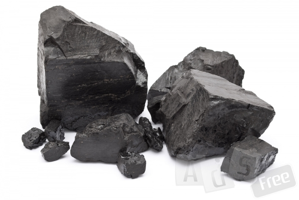 Реализация угля