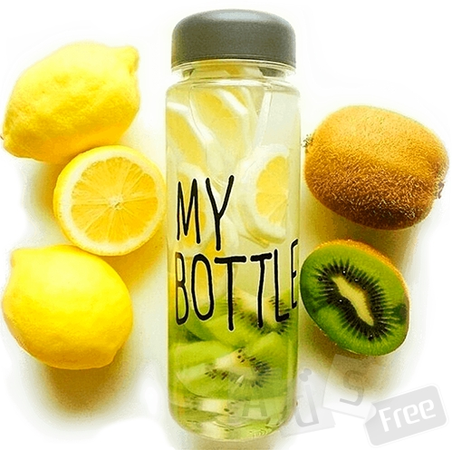 Бутылка My bottle. Доставка по Киеву