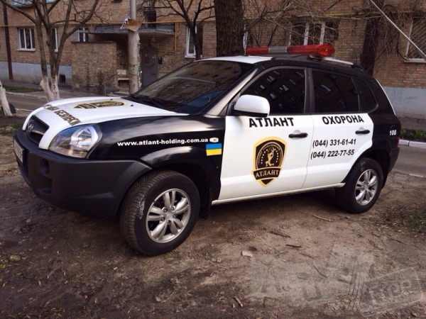 Охрана квартир и обьектов Киев и Киевска
