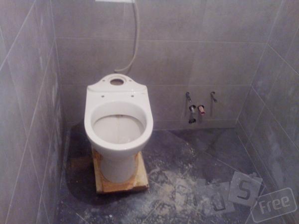 Услуги сантехника Киев.Вызвать бесплатно