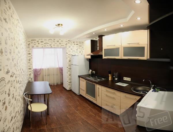 Стильная квартира люкс на Советской