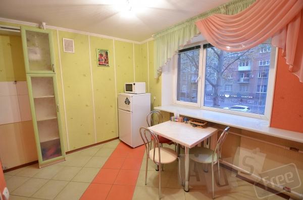 Стильная и уютная квартира в центре