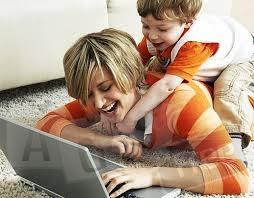 Работа для  мам в декрете ВСЯ УКРАИНА