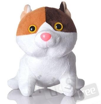 Купить Кошка Хрюня из мультфильма Дом