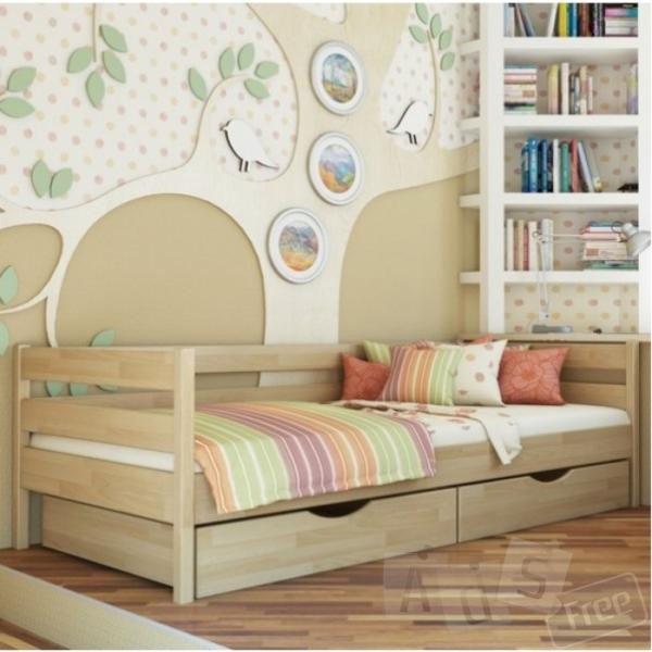 Кровать Эстелла Нота-102