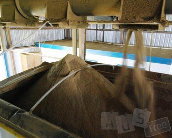 Продам рыбную муку от производителя