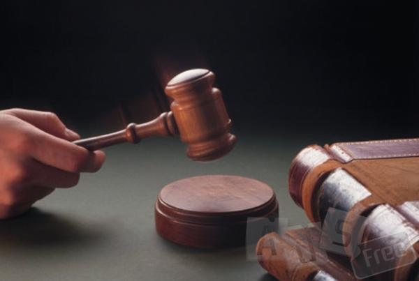 Адвокат у кримінальних справах