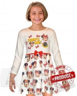 Трикотажные платья от компании Трям