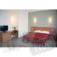 Номер стандарт в гостинице Галант в Бори