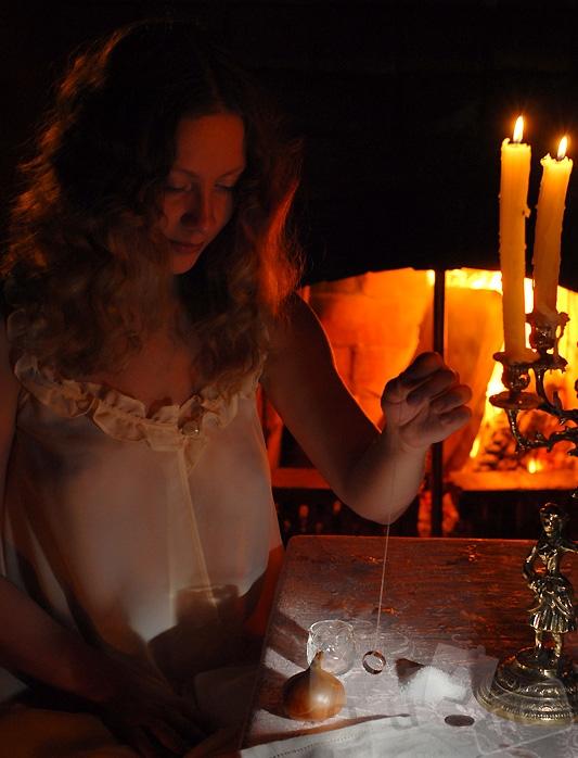 Привороты, заговоры, любовная магия