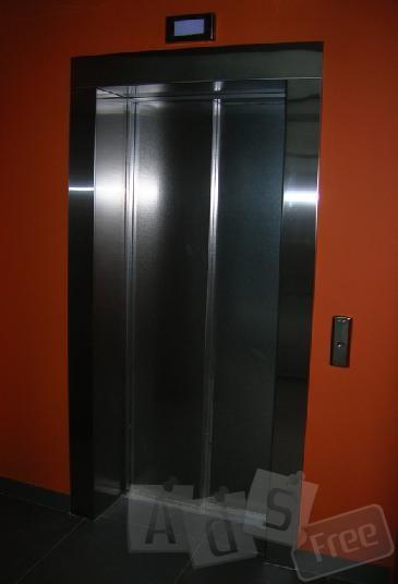 Облицовка колон, лифтов нержавеющей стал