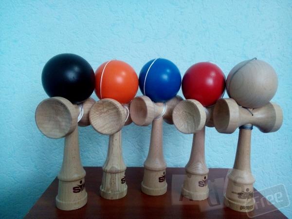 Продам развивающую игрушку тренажер кенд