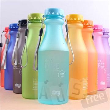 Новинка Бутылка для воды Bpa Free