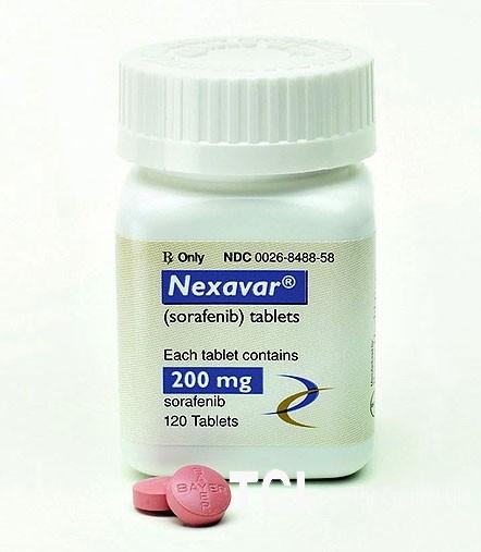 дешево купить Нексавар