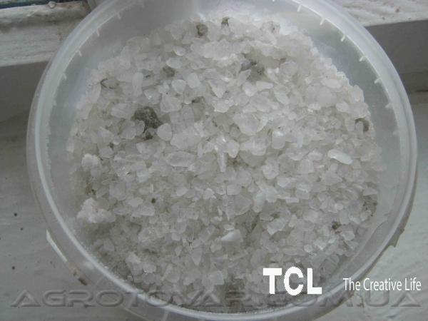 Соль техническая 3й помол