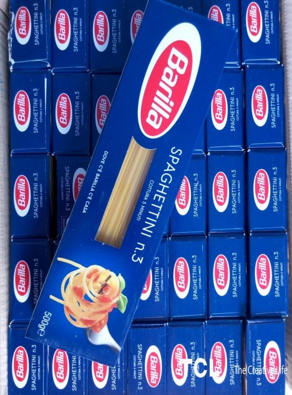 Продам спагетти Barilla, Италия.