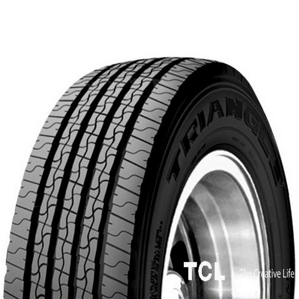 Нові шини Triangle TR689 (215/75R17. 5 1