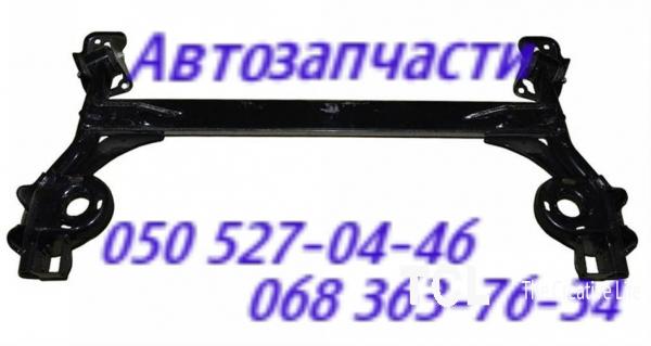Шевроле Авео  задняя балка t200 t250