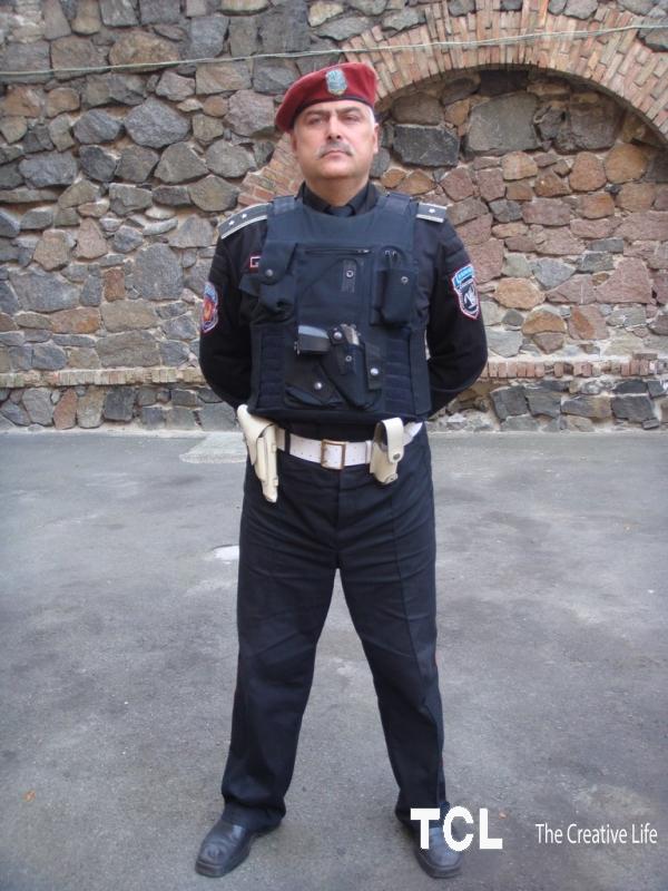 Работа охранником Киев
