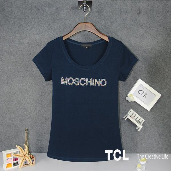 Футболка женская Moschino купить