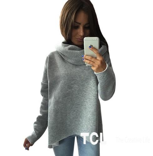 Пуловер женский купить в украине Scarf