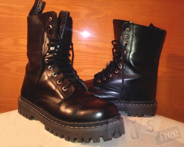 Зимние ботинки Camelot, новые