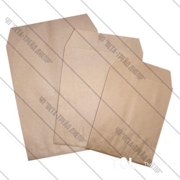 Продам бумажные пакеты для монет