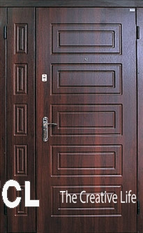 Броньовані двері