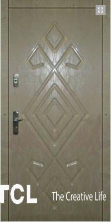 Вхідні двері Кам'янець-Подільський