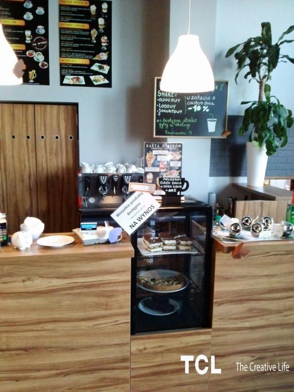 Продажа кафе  в кинотеатре, в Польше